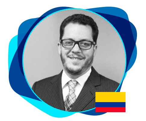 Carlos Ortega | MSc, MBA (COL)